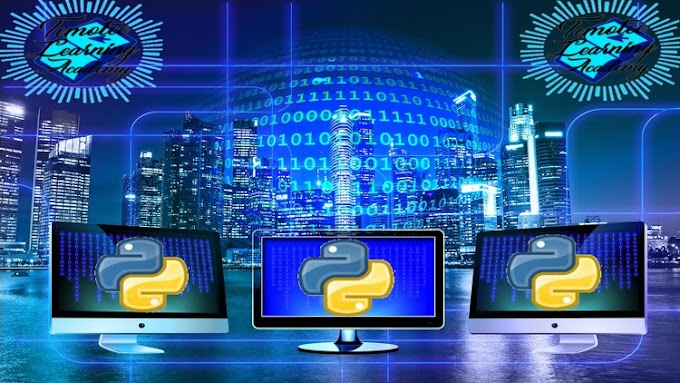 [100% Off UDEMY Coupon] - The Complete Python for Beginner:Master Python from scratch