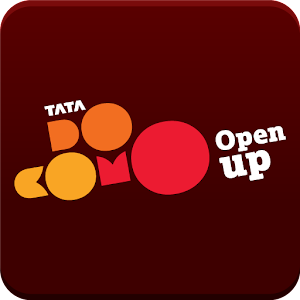 Download my tata docomo app and get free 100 T2T (local) minutes