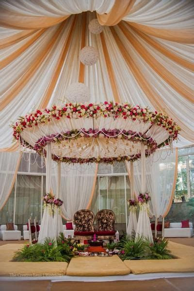 20 New Wedding Stage Decor Ideas for 2016   Home & Garden