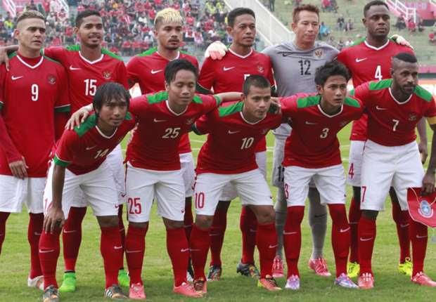 Timnas Indonesia Dicoret Dari Kualifikasi Piala Dunia 2018  Piala Asia 2019  Goal.com