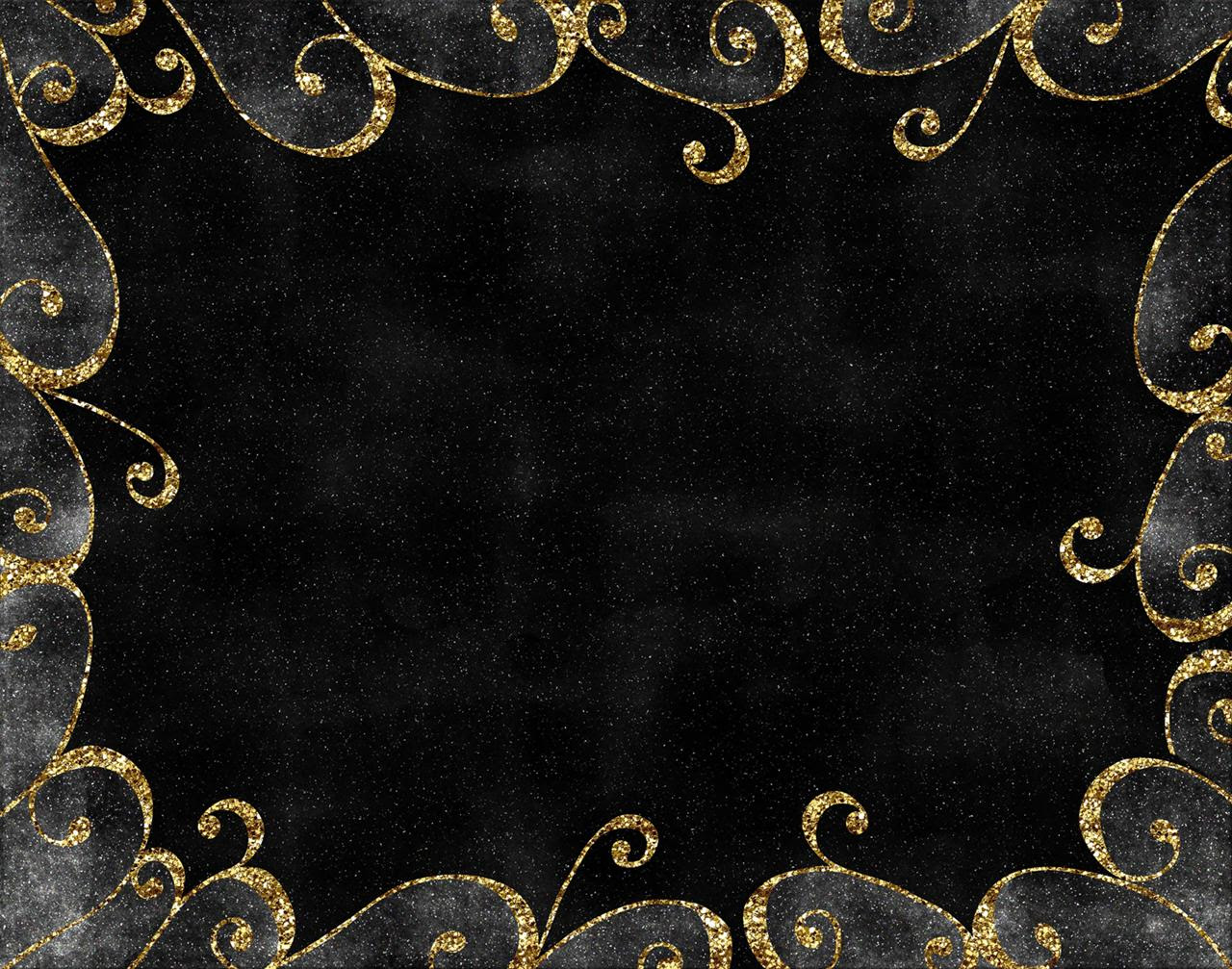 Black And Gold Background 21 Cool Wallpaper  Hdblackwallpaper.com