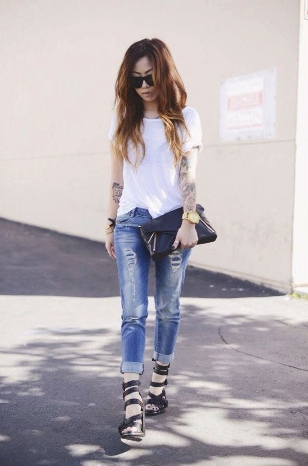 ootd  keep it casual  heyclaire  id0ls  pinterest