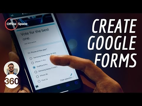 Google Forms: How to Create a Form and Everything Else You Need to Know