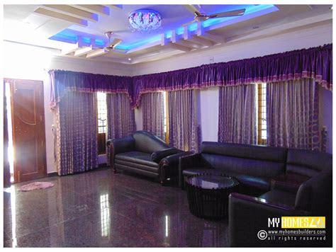living room interior designs  kerala