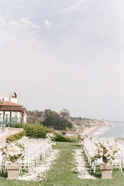 Romantic Pastel Santa Barbara Wedding   I dos   Wedding