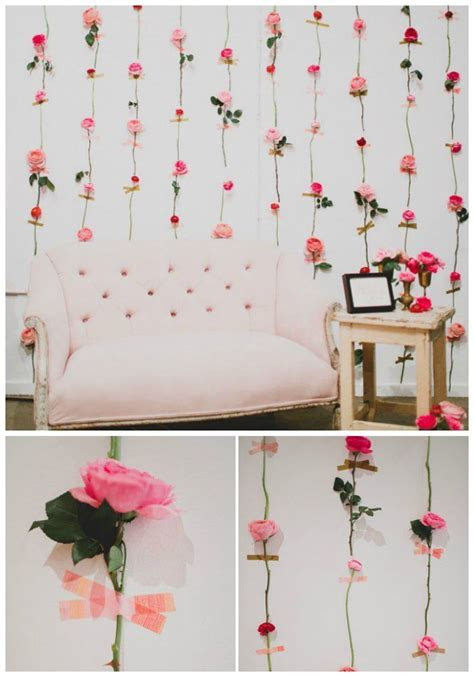 17 Best ideas about Diy Photo Booth Backdrop on Pinterest