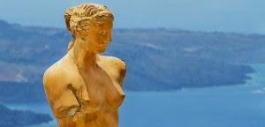 perierga.gr - Ελληνικά νησιά: Από πού πήραν το όνομά τους;