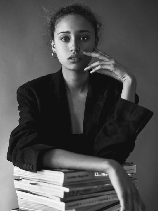 Next / Milan / Ella-Rae Smith