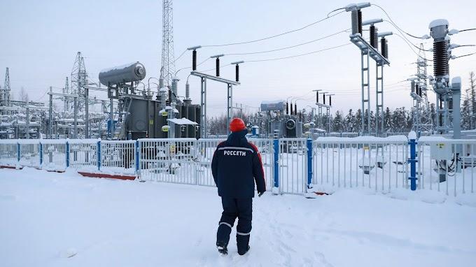 В Югре «Россети Тюмень» ввели в работу подстанцию «Ореховская»