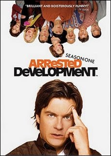 So Long Arrested Development