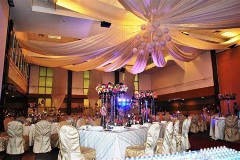 Wedding Reception Venues in Pasig City, Metro Manila