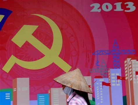 Communist Kitsch Cafe in Vietnam Castigated for