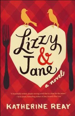 Lizzy & Jane  -     By: Katherine Reay