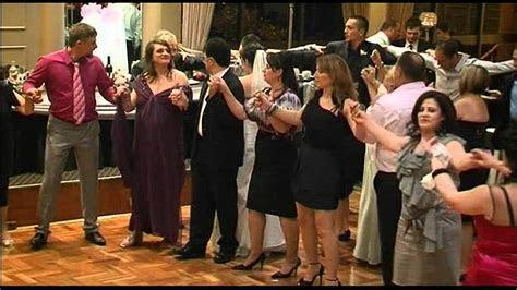 Silver Band Melbourne   Macedonian Wedding ZIROVNICA   YouTube