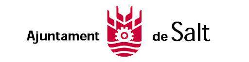 Resultado de imagen de ajuntament de salt logo