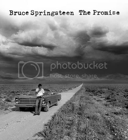 bruce springsteen the promise disc 1. Bruce Springsteen - The