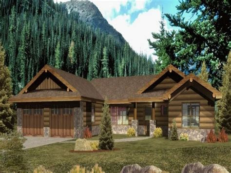 home plans log home floor plans ranch simple log home