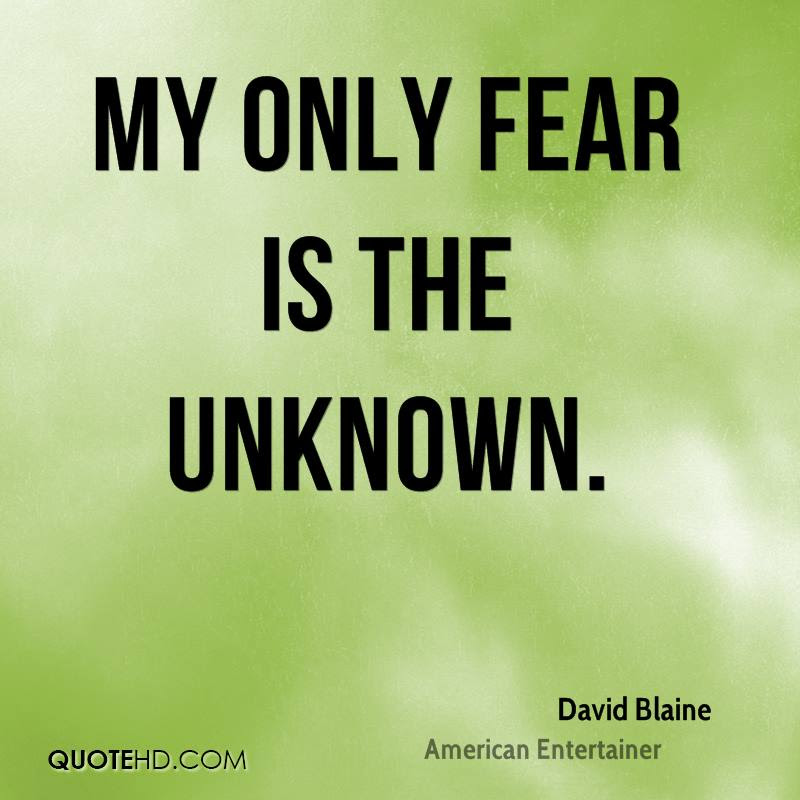 David Blaine Quotes Quotehd