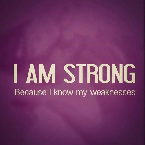 I Am Strong Quotes Sayings I Am Strong Picture Quotes