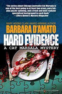 Hard Evidence by Barbara D'Amato