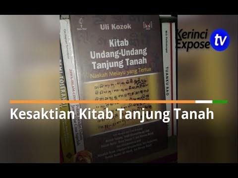 Kesaktian Kitab Tanjung Tanah (2)