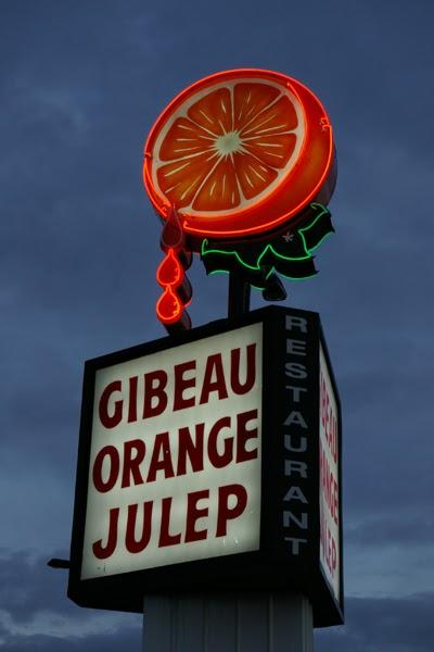 Rencontre annuelle des Supra du Québec Orange Julep