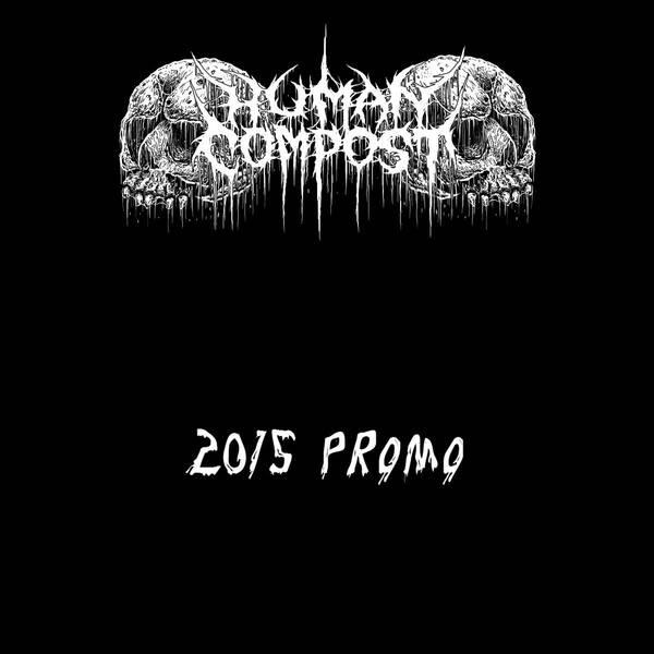 Human Compost - 2015 Promo