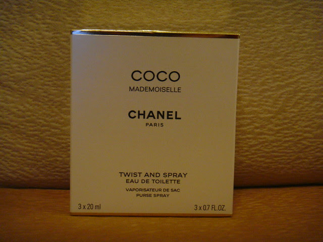 Chanel CoCo Mademoiselle   Flickr - Photo Sharing