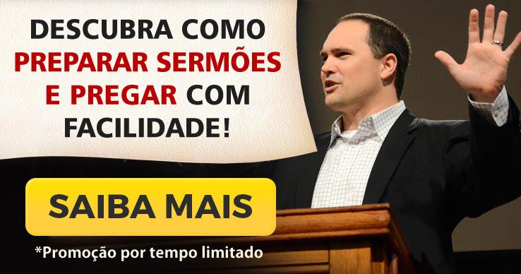 curso pregador