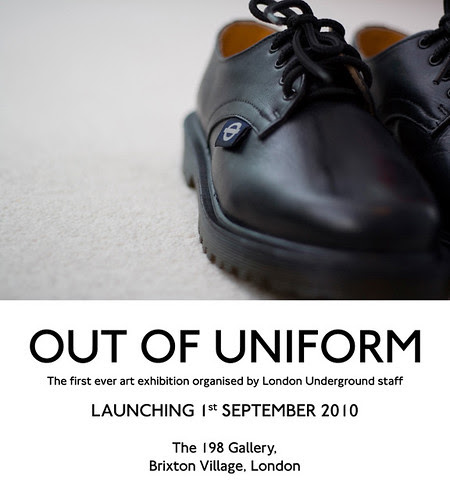 Out of Uniform by version3point1