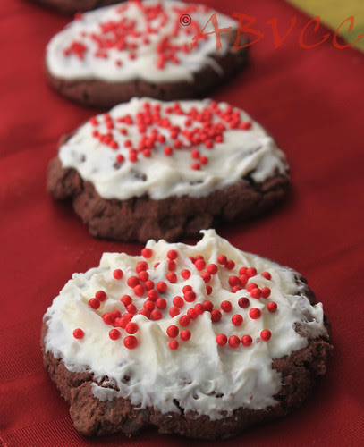 Triple Chocolate Spicy Delights
