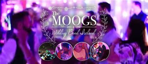Wedding Band Playlist   The Moogs   Wedding Bands Dublin