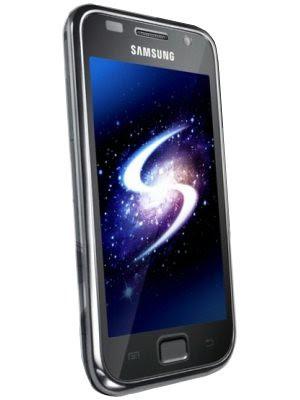 samsung galaxy s plus manual