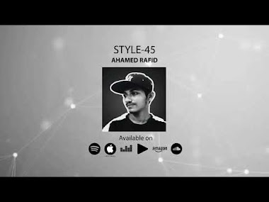 Style-45 By Ahamed Rafid