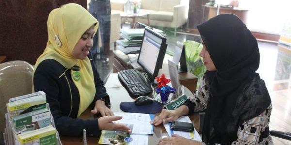 Bank Syariah Bukopin. Foto: BSB