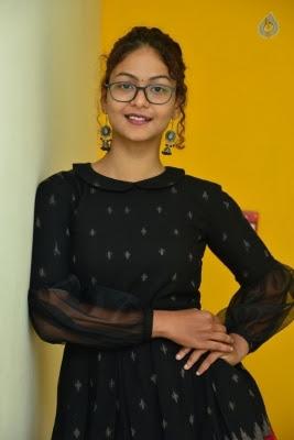 Aditi Myakal Stills - 9 of 32