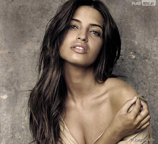 Sara Carbonero, namorada do goleiro Casillas