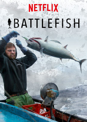 Battlefish - Season 1