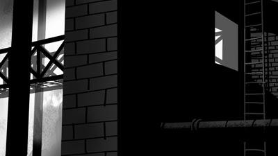 hugo storyboard