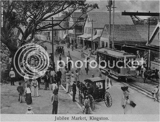 Kingston Nostalgia 5