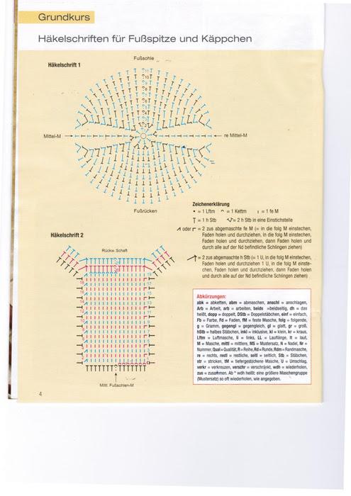 socken nr.  6 häkeln (27) (495x700, 250Kb)