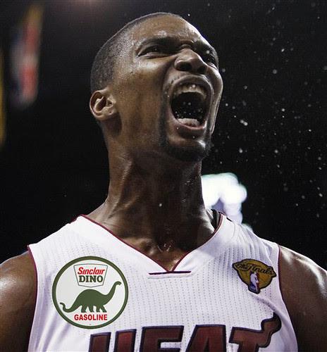 APTOPIX NBA Finals Basketball