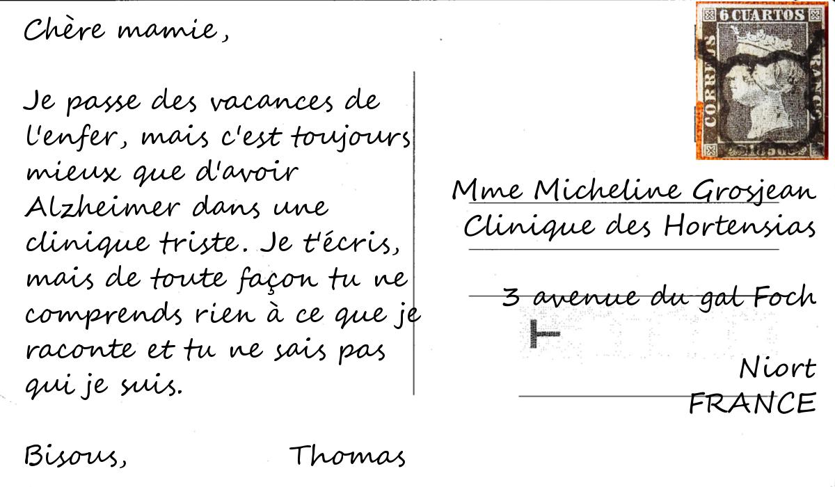texte original carte postale vacances Texte Pour Ecrire Carte Postale Vacances   Texte Préféré