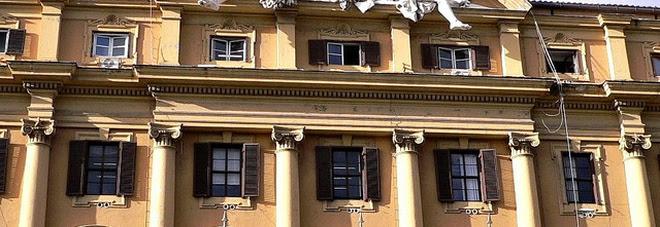 Immagine La sede del ministero dell'Economia a Roma