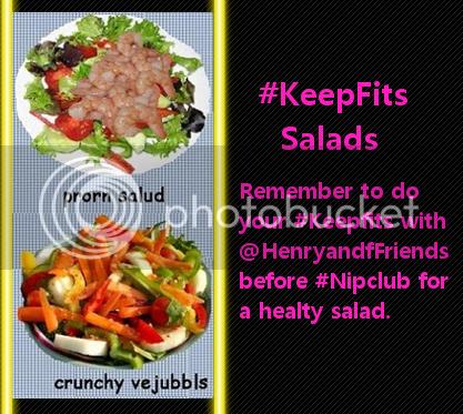 henry salad