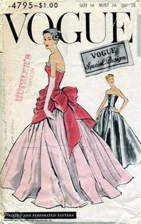 1000  images about Old sewing patterns on Pinterest