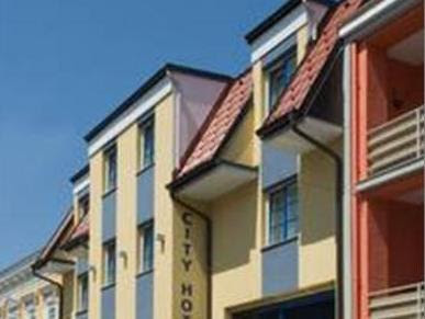 City Hotel Stockerau Reviews