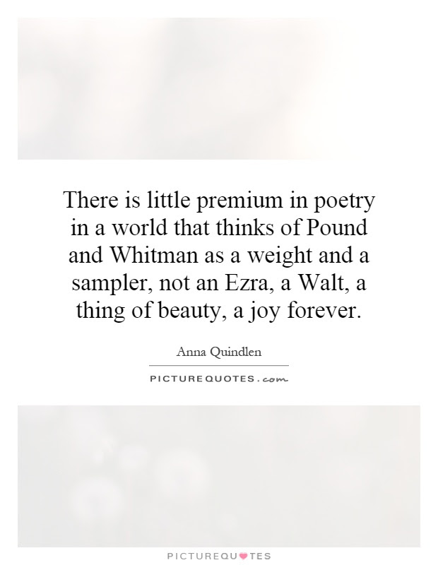 Beauty In Poetry Quotes Sayings Beauty In Poetry Picture Quotes