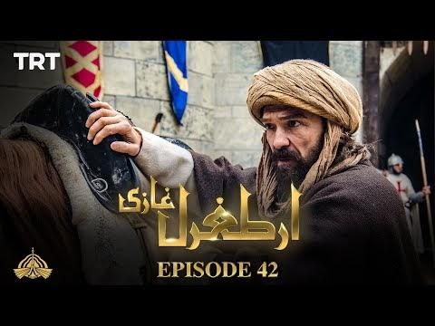 ertugrul ghazi urdu season 1 episode 42