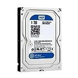WD HDD 内蔵ハードディスク 3.5インチ 1TB WD Blue WD10EZEX/SATA3.0/2年保証
